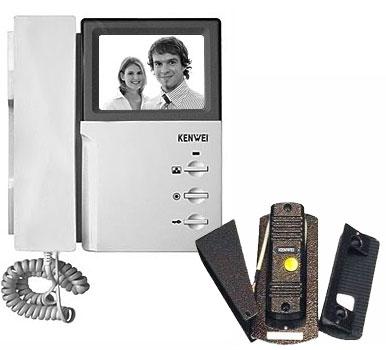 Комплект KENWEI KW-4HPTN &