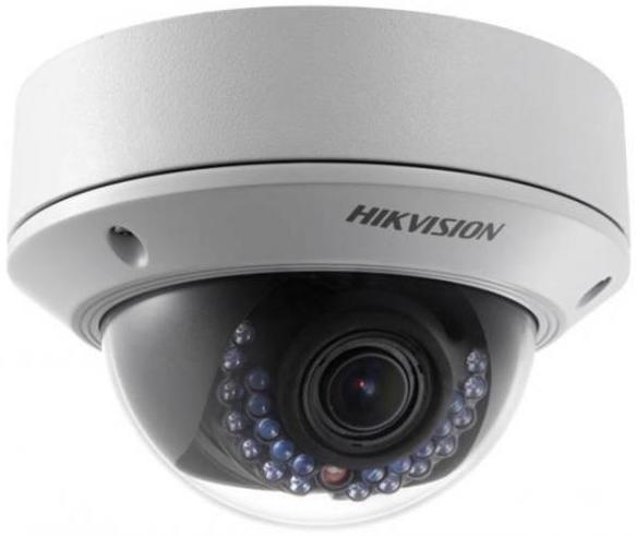 hikvision ds 2cd27x0f is