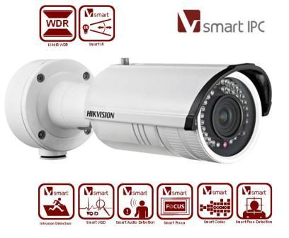 HikVision DS-2CD42xx